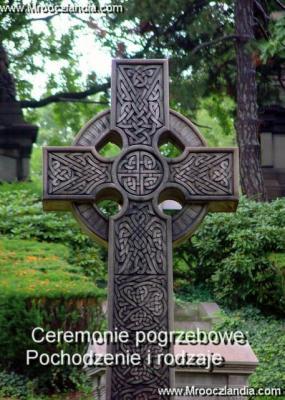 Ceremonie Pogrzebowe: Pochodzenie i rodzaje