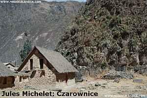 Jules Michelet: Czarownice (La Sorcière)